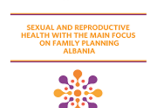 Family Planning in Albania